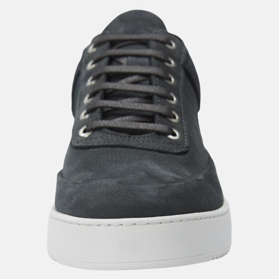 LOW TOP RIPLE CAIRO - Shoes - DARK BLUE - 6